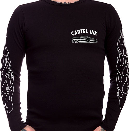 Classick Men's Long Sleeve T-Shirt