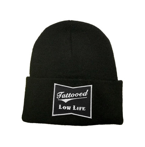 OG Tattooed Low Life 7 Panel Snapback Hat