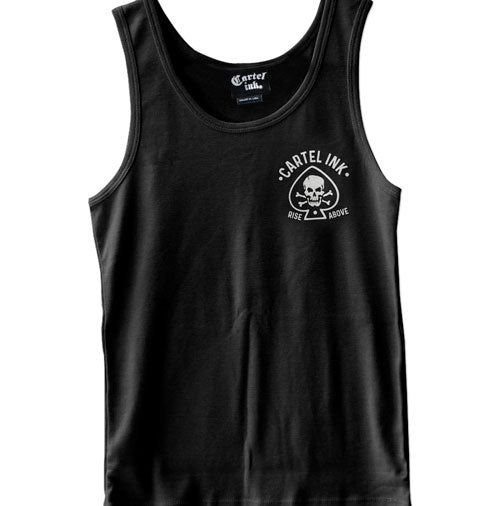 Rise Above Men's Tank Top