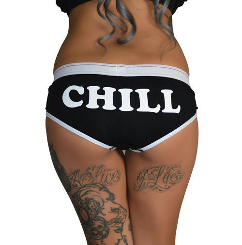 Chill Boy Short