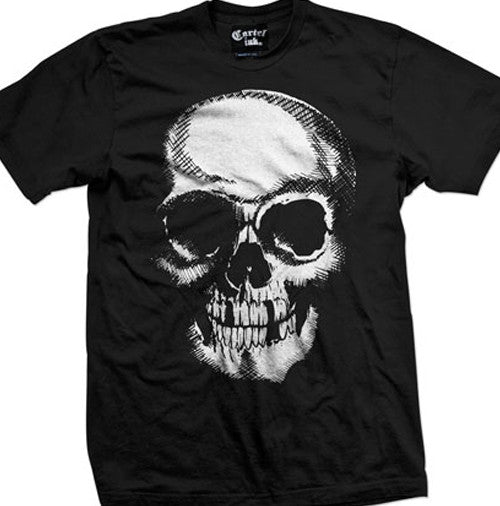 Death Skull Men's T-Shirt