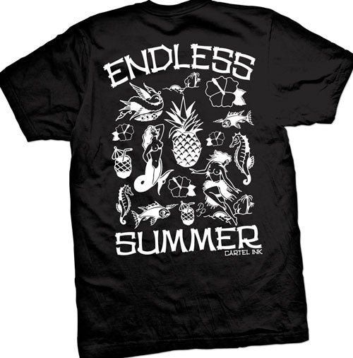 Endless Summer Men's T-Shirt