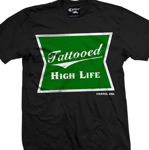 High Life Men's T-Shirt
