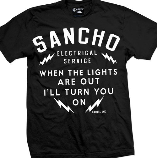 Sancho Electrical Service