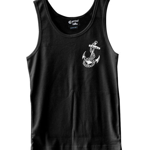 Strength and Honor Men's Tank Top