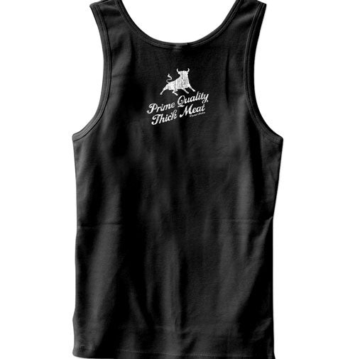 Sancho Meat Market Men's Tank Top