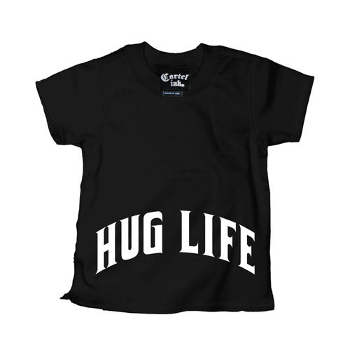Hug Life Kid's T-Shirt