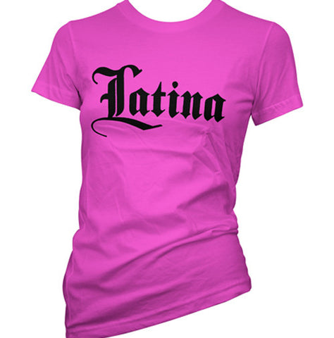 Latina Women's T-Shirt