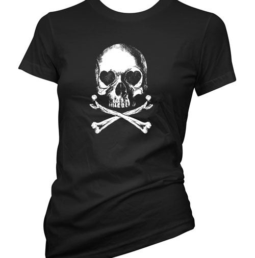 Lovely Bones Women's T-Shirt