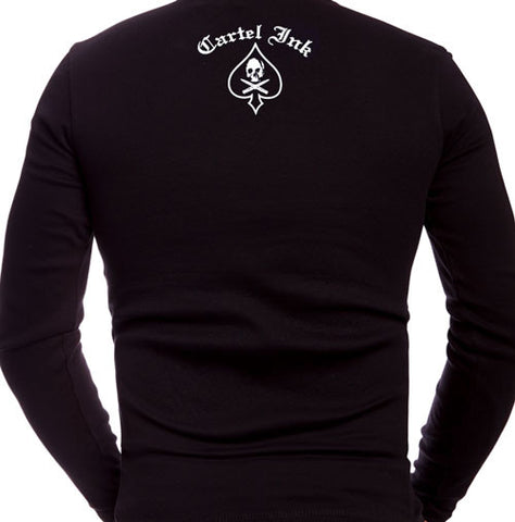 Ready To Rumble Men's Long Sleeve T-Shirt