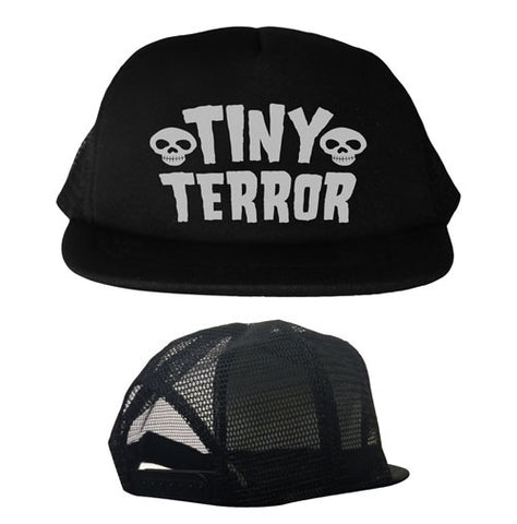 Tiny Terror Youth Trucker Hat