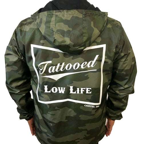 Tattooed Low Life