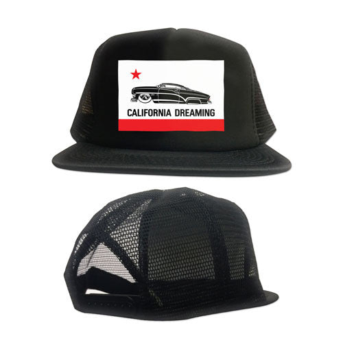 California Dreaming Trucker Hat