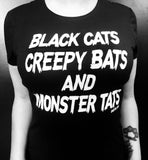 Monster Tats Women's T-Shirt