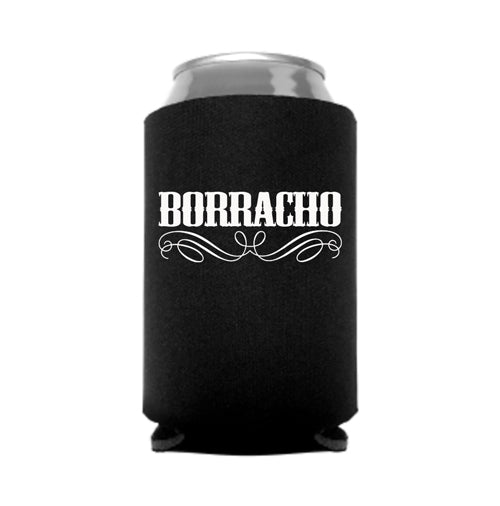 Borracho Can Coolers