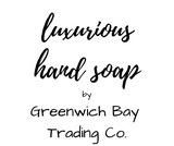 Luxurious Hand Soap