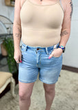 Faith Over Fear T-Shirt {ONLINE ONLY}