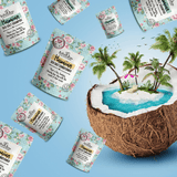 Bella & Bear Hawaiian Sea Salt Conditioner Travel Size