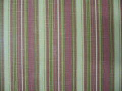 Amsterdam Stripe 100% Linen (Medium/Heavy Weight | 56 Inch Wide| ) Promotional Collection