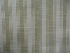 Athens Stripe 100% Linen (Medium/Heavy Weight | 56 Inch Wide| ) Promotional Collection