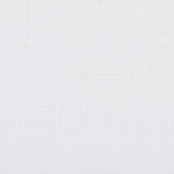SAMPLE - Argentina White 1 Linen Cotton 2.5 Oz (Very Light Weight | 57 Inch Wide | Extra Soft) Novelty | By Linen Fabric Store Online