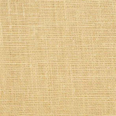 Belgian Banana Yellow 2 - 100% Linen 7.5 Oz (Medium Weight | 56 Inch Wide | Extra Soft) Solid | By Linen Fabric Store Online