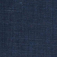 Belgian PW Blue 10  - 100% Linen 7.5 Oz (Medium Weight | 56 Inch Wide | Pre Washed-Extra Soft) Solid | By Linen Fabric Store Online
