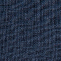 SAMPLE - Belgian Blue 10 - 100% Linen 7.5 Oz (Medium Weight | 56 Inch Wide | Extra Soft) Solid | By Linen Fabric Store Online