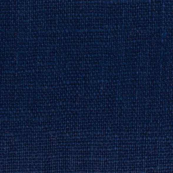 Belgian PW Blue 11  - 100% Linen 7.5 Oz (Medium Weight | 56 Inch Wide | Pre Washed Extra Soft) Solid | By Linen Fabric Store Online