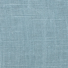 SAMPLE - Belgian Blue 5 - 100% Linen 7.5 Oz (Medium Weight | 56 Inch Wide | Extra Soft) Solid | By Linen Fabric Store Online