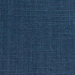 Belgian Blue 9 PW - 100% Linen 7.5 Oz (Medium Weight | 56 Inch Wide | Pre Washed-Extra Soft) Solid