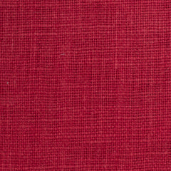 SAMPLE - Belgian Bright Red 4 - 100% Linen 7.5 Oz (Medium Weight | 56 Inch Wide | Extra Soft) Solid | By Linen Fabric Store Online
