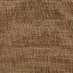 Belgian Brown 10 PW- 100% Linen 7.5 Oz (Medium Weight | 56 Inch Wide | Pre Washed-Extra Soft) Solid