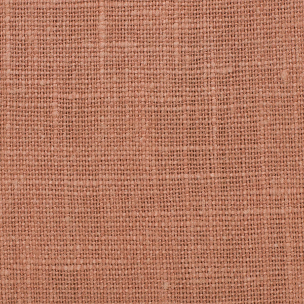 Belgian PW Brown 11 - 100% Linen 7.5 Oz (Medium Weight | 56 Inch Wide | Pre Washed-Extra Soft) Solid