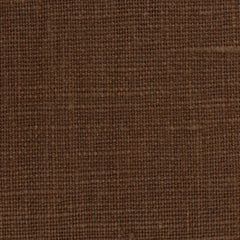 SAMPLE - Belgian Brown 13 - 100% Linen 7.5 Oz (Medium Weight | 56 Inch Wide | Extra Soft) Solid | By Linen Fabric Store Online
