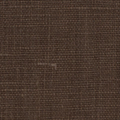 Belgian Brown 14 PW - 100% Linen 7.5 Oz (Medium Weight | 56 Inch Wide | Pre Washed-Extra Soft) Solid