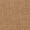 Belgian PW Brown 7 - 100% Linen 7.5 Oz (Medium Weight | 56 Inch Wide | Pre Washed-Extra Soft) Solid