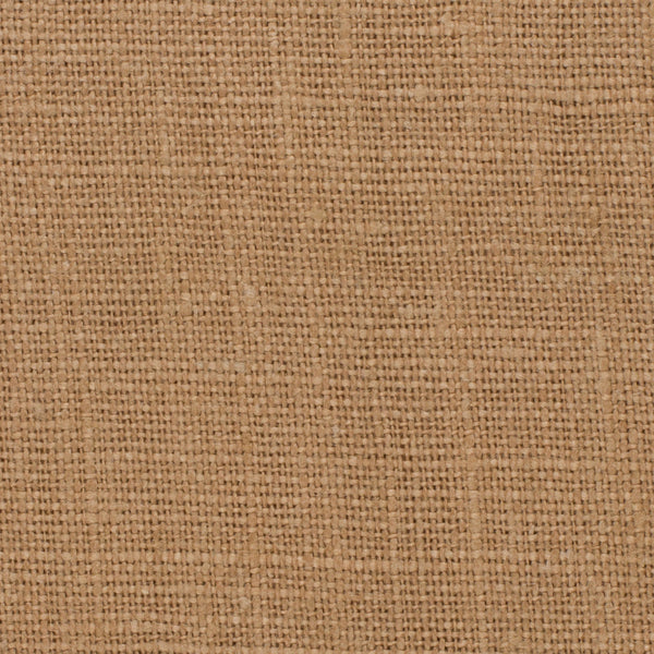 SAMPLE - Belgian Brown 7 - 100% Linen 7.5 Oz (Medium Weight | 56 Inch Wide | Extra Soft) Solid | By Linen Fabric Store Online