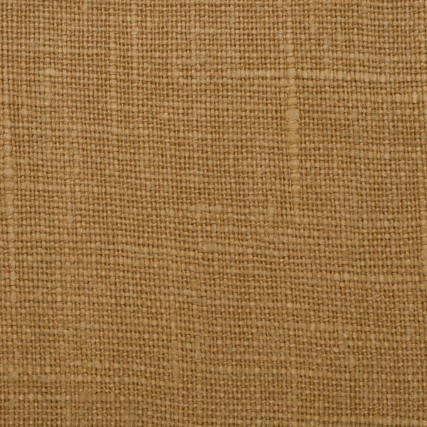 SAMPLE - Belgian Brown 9 - 100% Linen 7.5 Oz (Medium Weight | 56 Inch Wide | Extra Soft) Solid | By Linen Fabric Store Online