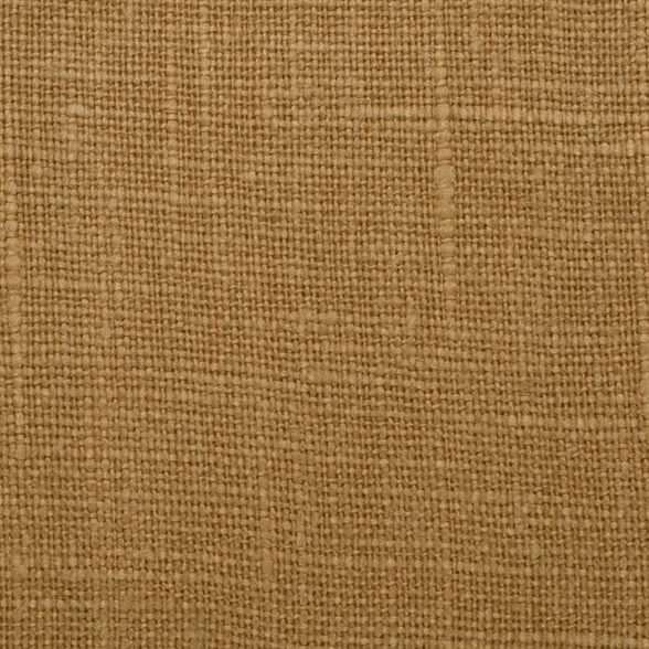 Belgian PW Brown 9 - 100% Linen 7.5 Oz (Medium Weight | 56 Inch Wide | Pre Washed-Extra Soft) Solid