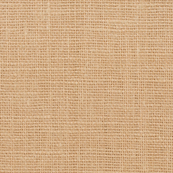 SAMPLE - Belgian Camel Tan 2 - 100% Linen 7.5 Oz (Medium Weight | 56 Inch Wide | Extra Soft) Solid | By Linen Fabric Store Online | By Linen Fabric Store Online