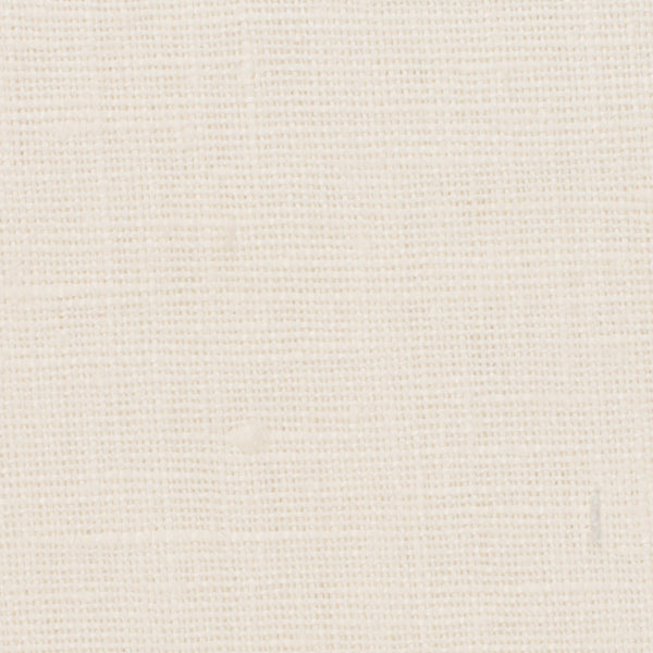 SAMPLE - Belgian Cream 1 - 100% Linen 7.5 Oz (Medium Weight | 56 Inch Wide | Extra Soft) Solid | By Linen Fabric Store Online