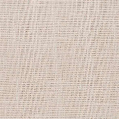 Belgian PW Cream 2 - 100% Linen 7.5 Oz (Medium Weight | 56 Inch Wide | Pre Washed-Extra Soft) Solid