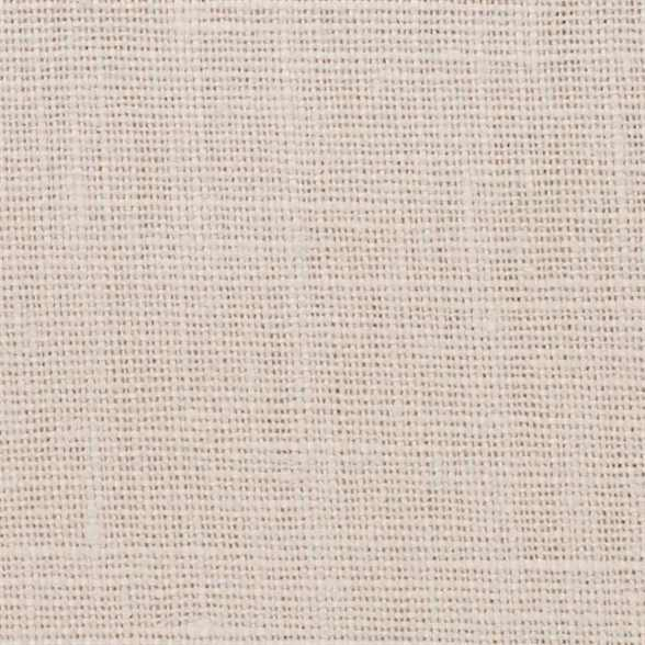 Belgian Cream 2 - 100% Linen 7.5 Oz (Medium Weight | 56 Inch Wide | Extra Soft) Solid