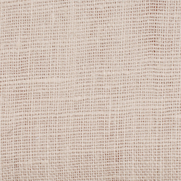 SAMPLE - Belgian Cream 3 - 100% Linen 7.5 Oz (Medium Weight | 56 Inch Wide | Extra Soft) Solid | By Linen Fabric Store Online