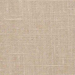 Belgian Cream 4 - 100% Linen 7.5 Oz (Medium Weight | 56 Inch Wide | Extra Soft) Solid