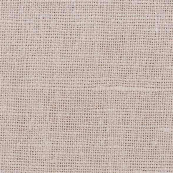 Belgian PW Cream 6 - 100% Linen 7.5 Oz (Medium Weight | 56 Inch Wide | Pre Washed-Extra Soft) Solid