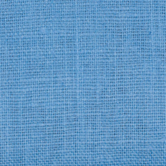 SAMPLE - Belgian Denim Blue 6 - 100% Linen 7.5 Oz (Medium Weight | 56 Inch Wide | Extra Soft) Solid
