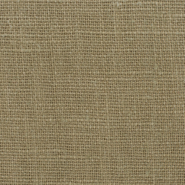 SAMPLE - Belgian Green 13 - 100% Linen 7.5 Oz (Medium Weight | 56 Inch Wide | Extra Soft) Solid | By Linen Fabric Store Online