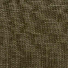 Belgian Green 14 - 100% Linen 7.5 Oz (Medium Weight | 56 Inch Wide | Extra Soft) Solid